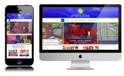 The Sports Zone Southampton