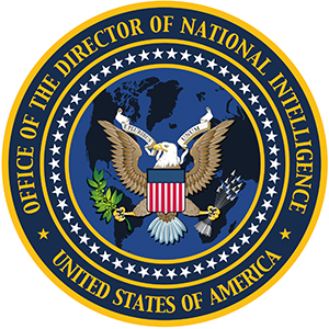 Director of National Intellegence
