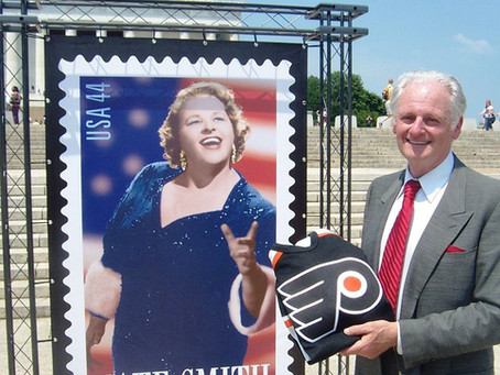 Former Flyers VP on Kate Smith: The PC police have struck again | Opinion