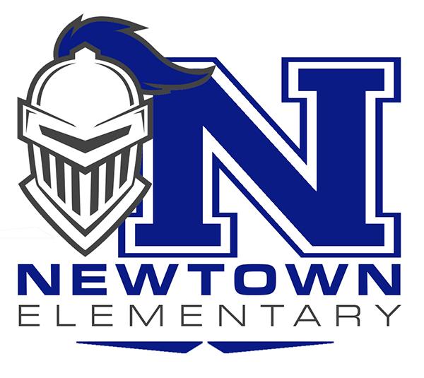 Newtown Elementary School Rebrand