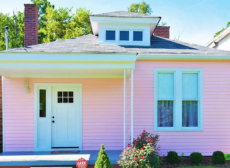 George Bochetto Wants to Move Muhammad Ali's Pink House to Philly