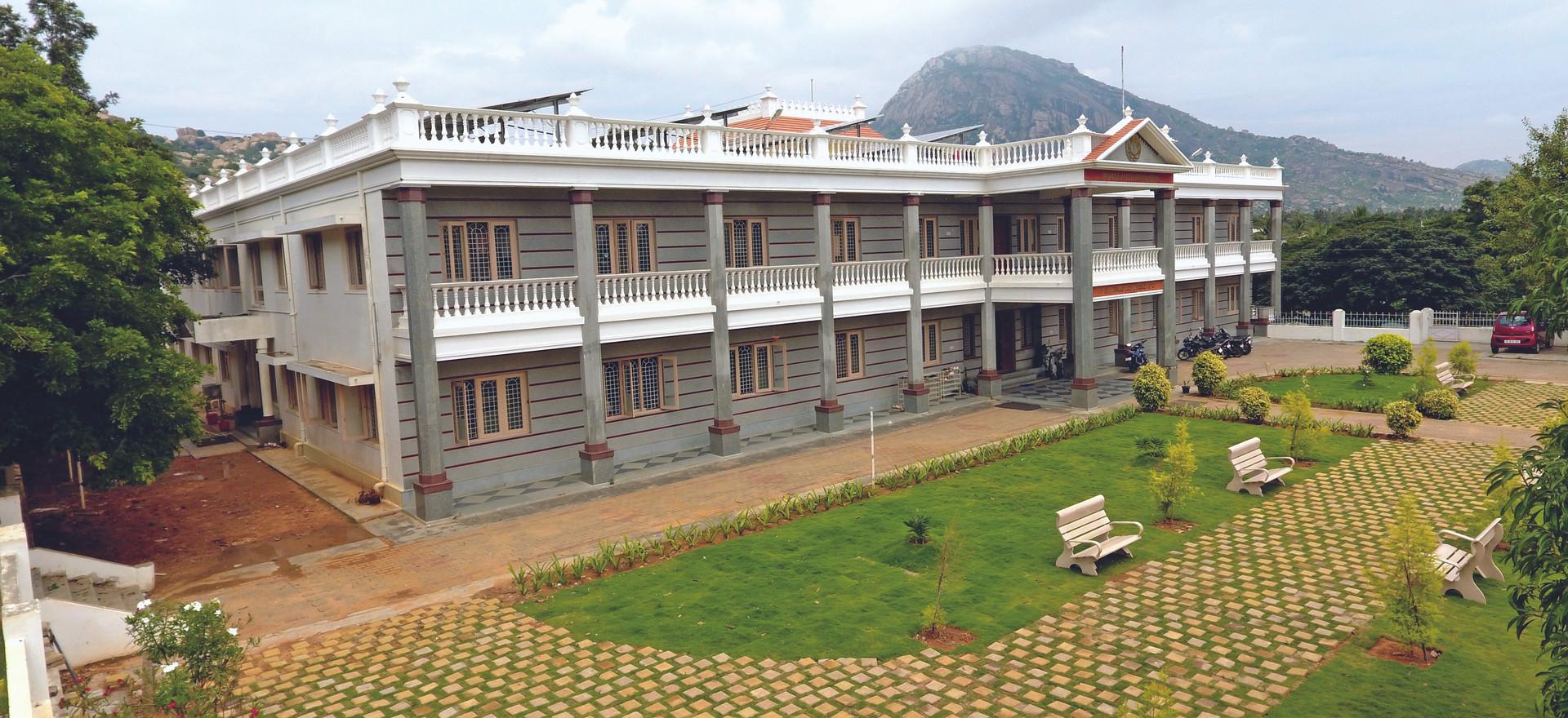 Sri Sathya Sai Loka Seva Pre-University