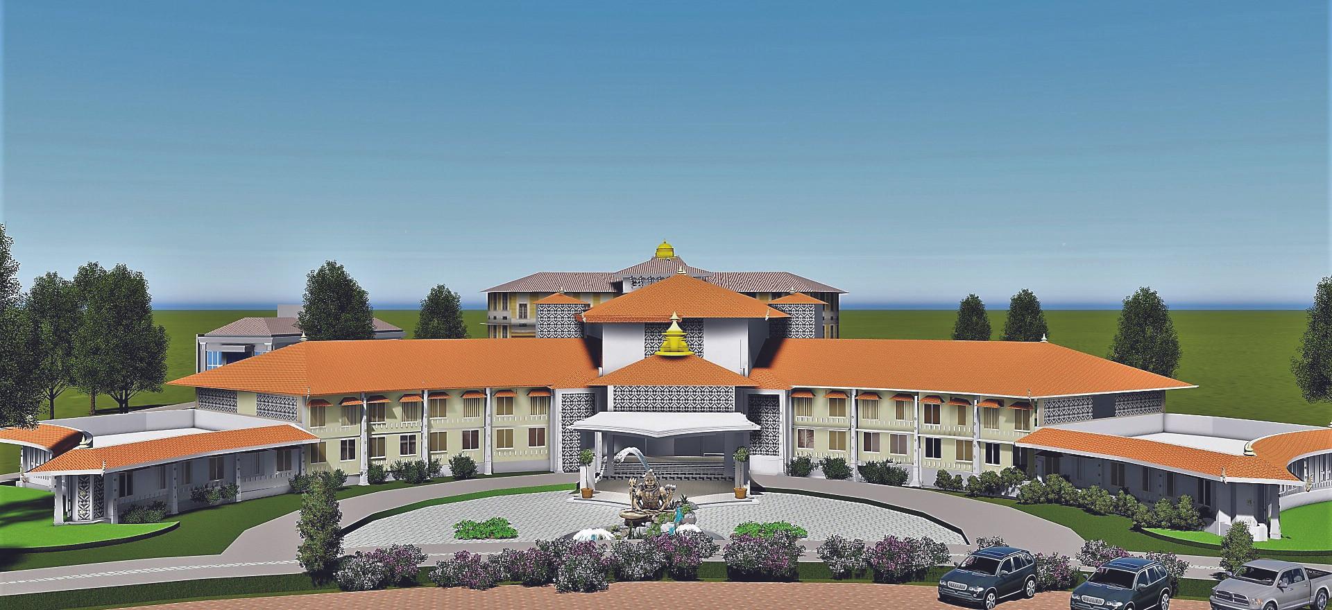 Sri Sathya Sai Satthwaniketanam, Karwar.