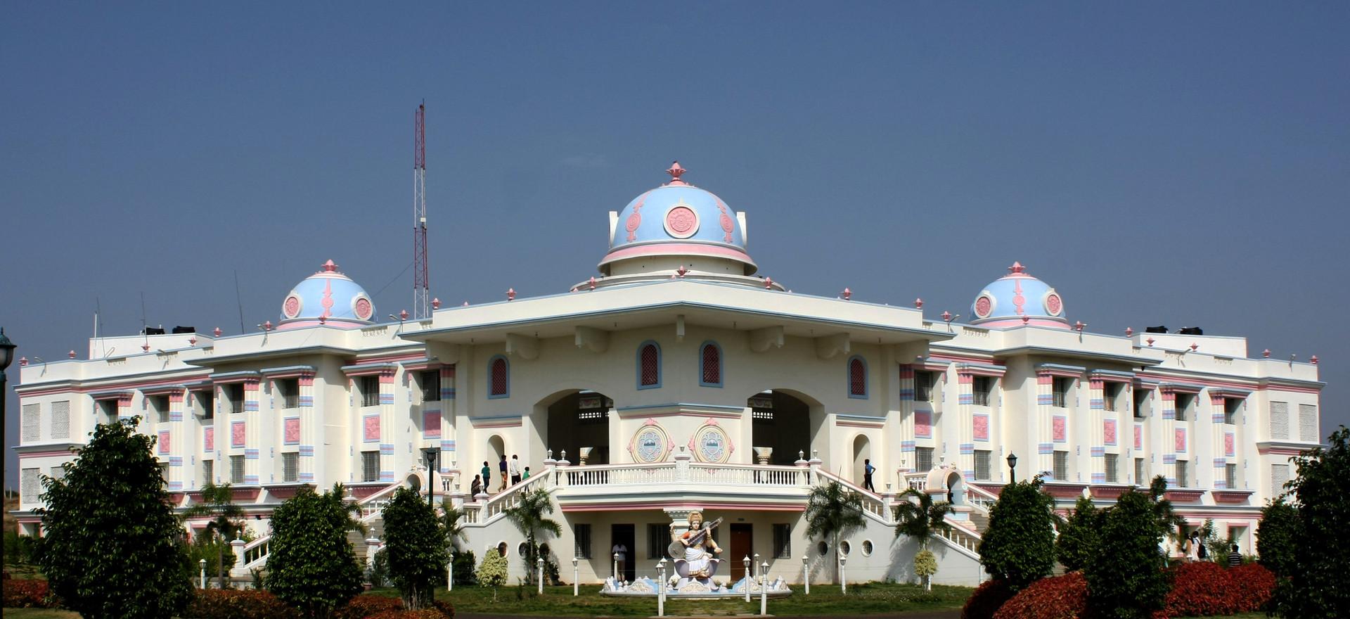 Sri Sathya Sai University, Kalaburgi