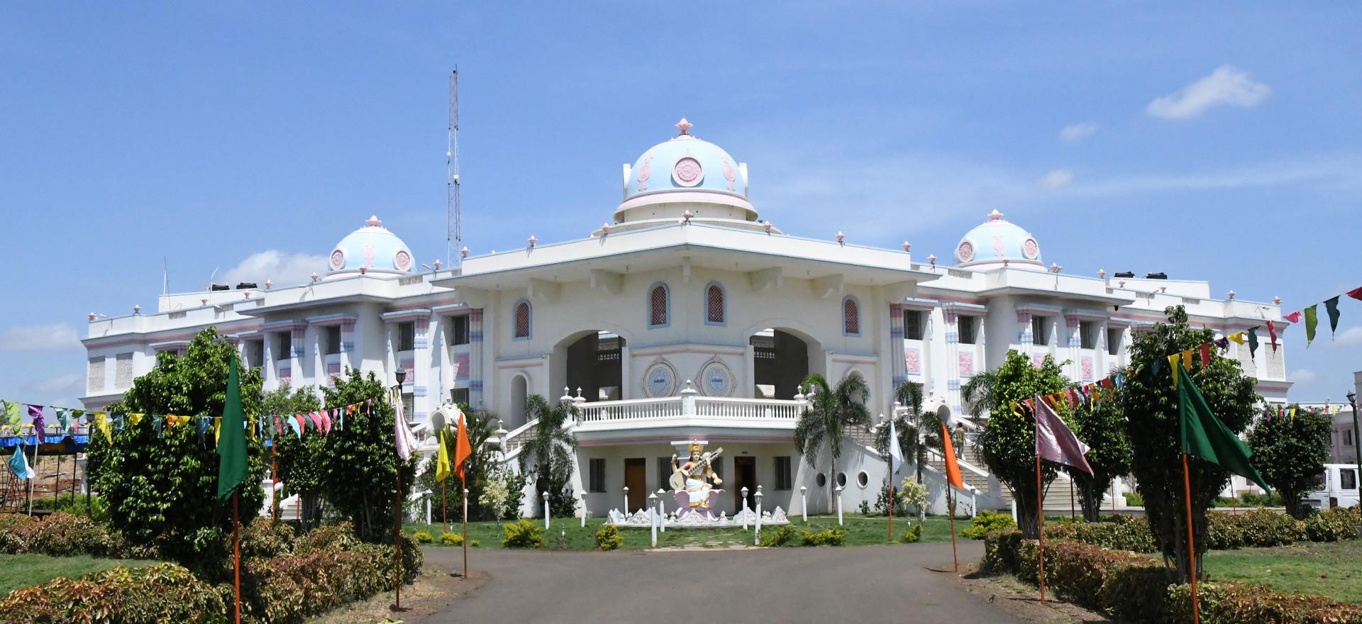 Sri Sathya Sai Vidyaniketanam, Kalaburgi