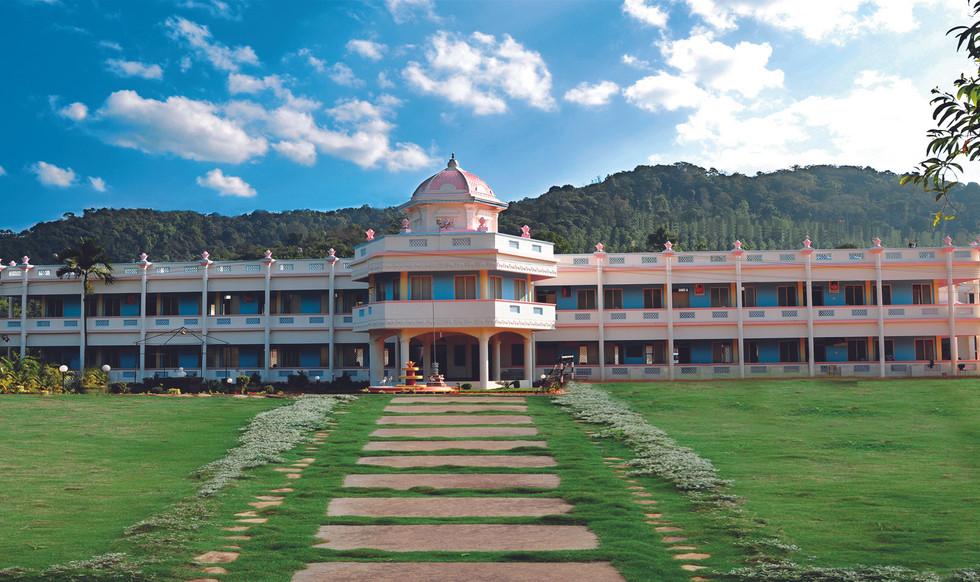 Sri Sathya Sai Divyaniketanam, Chikkamag