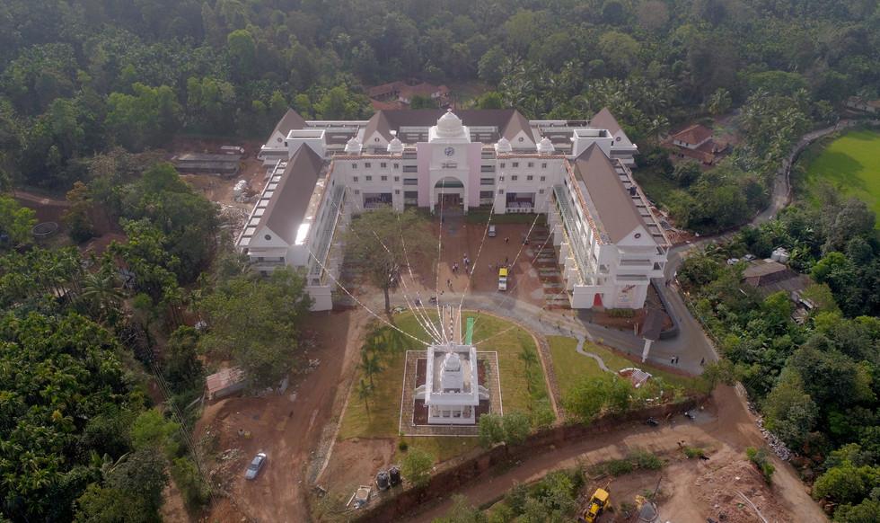 Sri Sathya Sai Sriniketanam, Chikkamagal