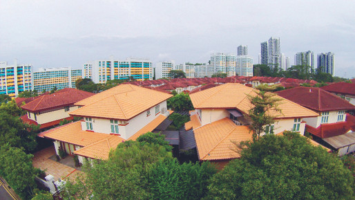 Sri Sathya Sai Anandam, Singapore