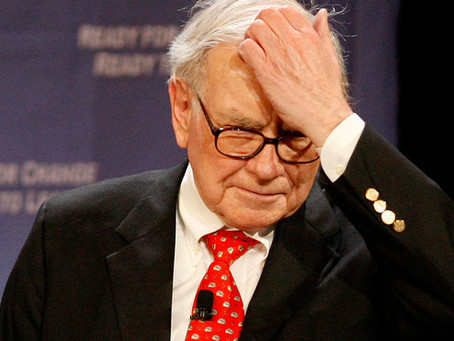 8 Things Property Investors Can Learn From Warren Buffett