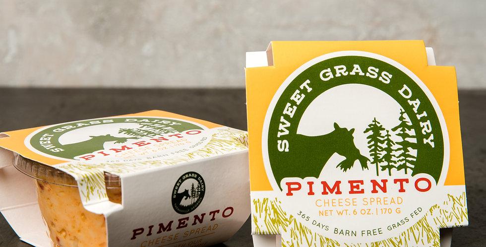 Sweet Grass Pimento