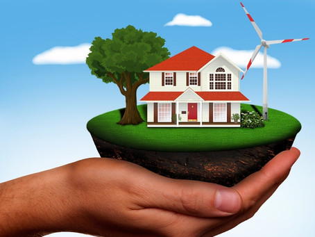 What is a Green Home Loan?