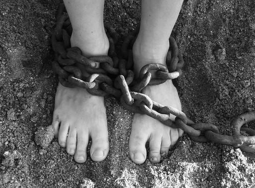 Traumatisk bindning