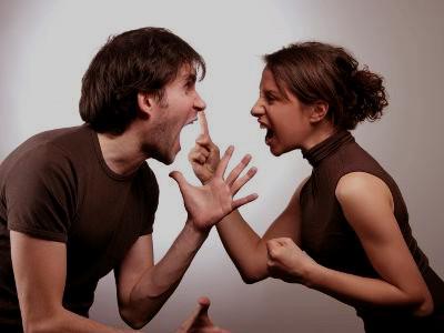Att prata med sin partner