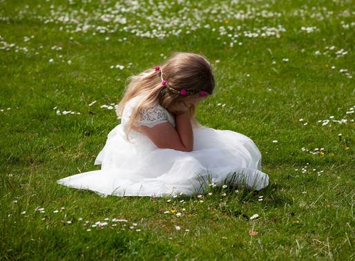 Döttrar till narcissistiska fäder