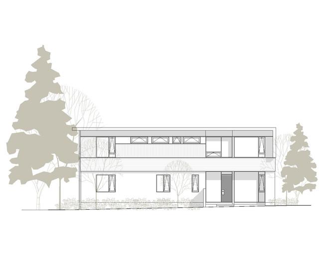 Reehal Residence