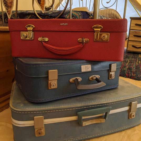 Big Bertha sent packing