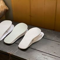 Vilaanelle complimentary slippers