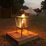 Vilanelle fire pit