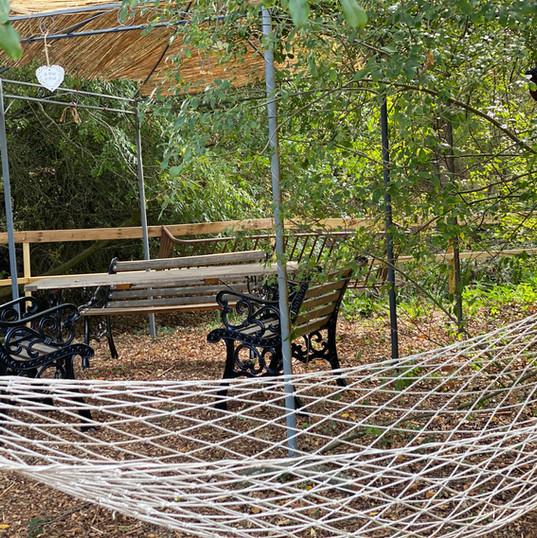Tilda's wonderful woodland retreat.jpg