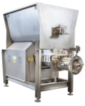 FPEC Corp. Food Processing Equipment Self Feeding Grinder