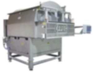 FPEC Corp. Food Processing Equipment Vacuum Massage Blender
