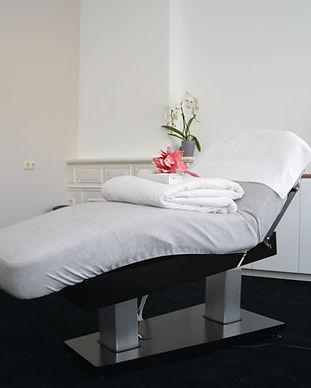 Massagebank Suus Skin en Wellness