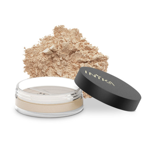 Loose mineral foundation: 8g