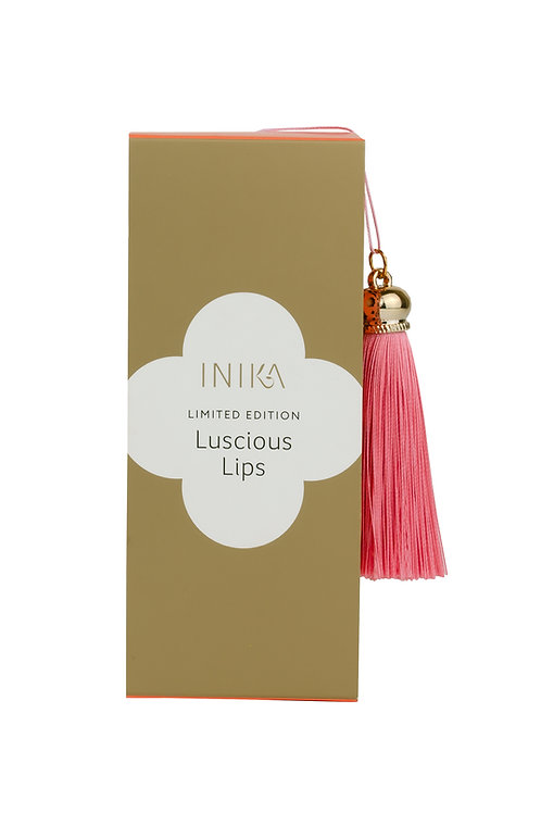 Gift set Luscious Lips