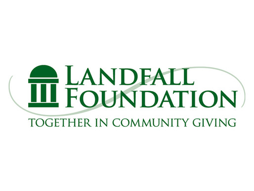 The Hill School of Wilmington Selected as Landfall Grant Recipient