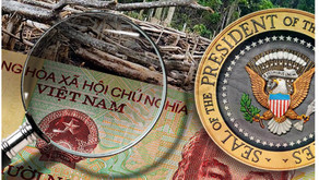 Section 301 of the Trade Act 1974 (USA) in Tackling Vietnam's Timber Trade and Currency Practices