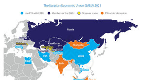 RUSSIA AND THE SAGA OF FREE TRADE EXPANSION OF THE EURASIAN ECONOMIC UNION