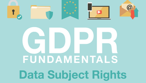 GDPR's Rights of Data Subjects: A  Comparative  Study  Between the Privacy Laws of India and Nepal