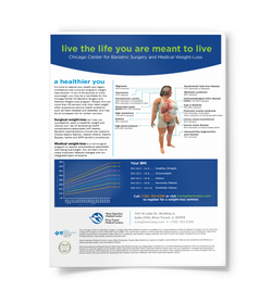 Bariatric Poster