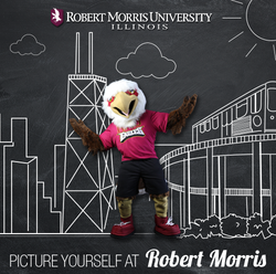Picture Yourself At RMU