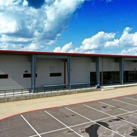 63,000 sq. ft complex for Chisum ISD