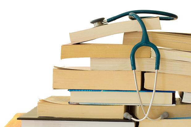 PhD Nurse Research