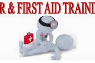 First-Aid only Training