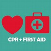 CPRAED/ & First Aid Training Adult only
