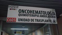 Control con el oncólogo Hospital Dipreca
