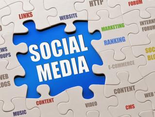 Social Media Strategy in 2015