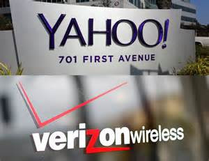 Verizon Just Bought Yahoo, What's Up?