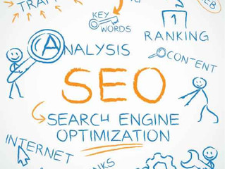 We've Heard It All Before – the Key to Success on the Web is SEO. But! How Do We Achieve This Succes