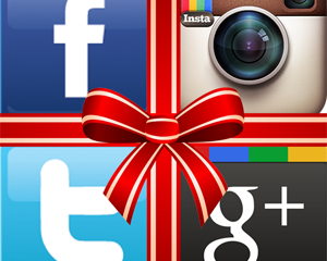 Social Media and Holiday Safety