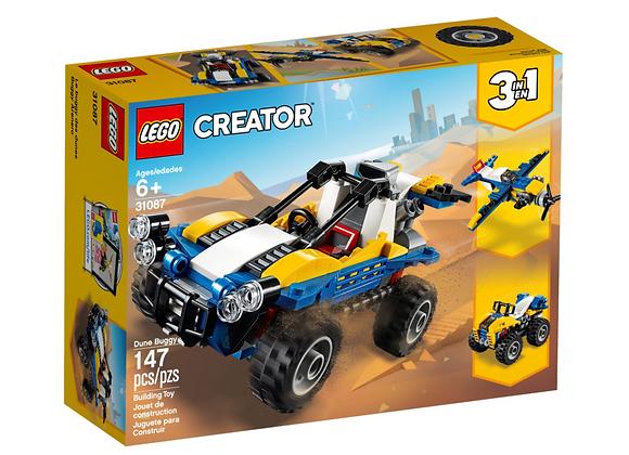LEGO creator - Dune Buggy 3 in 1