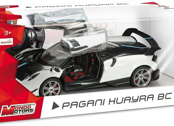 Mondo Motors - Pagani Huayra BC - modello in scala 1:14