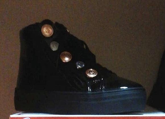 ASSO ag131 black