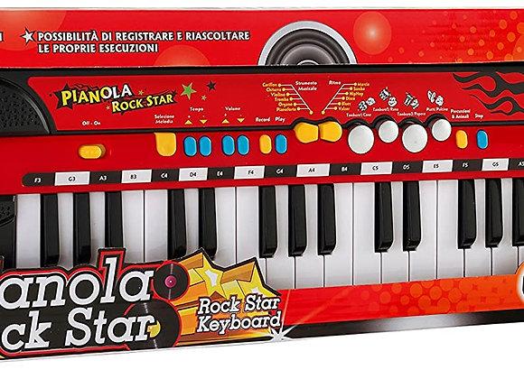 pianola rockstar-Factory Sound