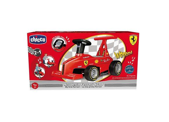 Chicco - Scuderia Ferrari SF90 - Ride-On