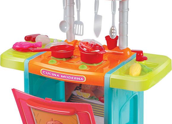 Cucina moderna : Piccoli cuochi