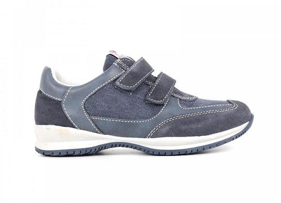 ASSO 33750 Sneakers blu